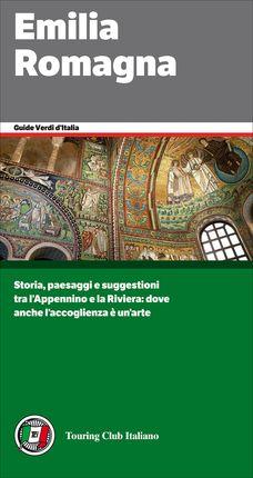 EMILIA-ROMAGNA -GUIDE D'ITALIA [VERDI]