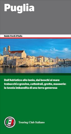 PUGLIA -GUIDE D'ITALIA [VERDI]