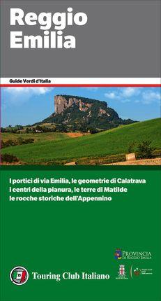 REGGIO EMILIA -TOURING CLUB ITALIANO