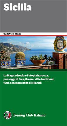 SICILIA -TOURING CLUB ITALIANO