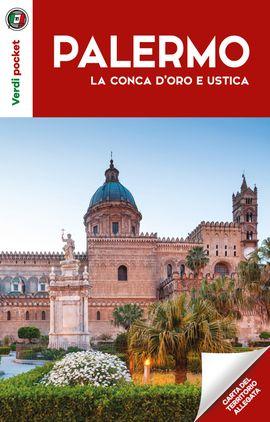 PALERMO. LA CONCA D'ORO E USTICA -TOURING CLUB ITALIANO