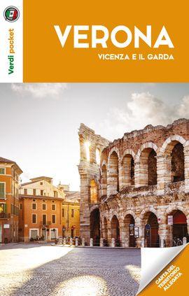 VERONA. VICENZA E IL GARDA -TOURING CLUB ITALIANO