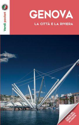 GENOVA. LA CITTÀ E LA RIVIERA -TOURING CLUB ITALIANO