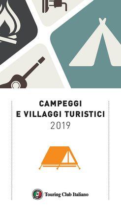 2019 CAMPEGGI E VILLAGGI TURISTICI