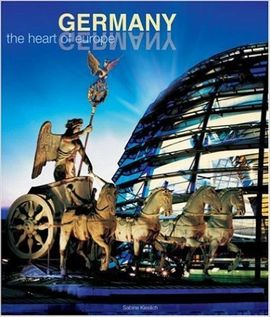 GERMANY. THE HEART OF EUROPE