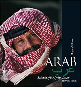 ARAB, BEDOUIN OF THE SYRIAN DESERT