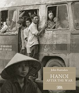 HANOI AFTER THE WAR