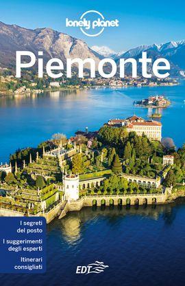 PIEMONTE (ITA) -LONELY PLANET