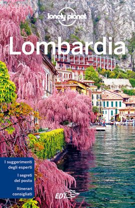 // LOMBARDIA (ITA) -LONELY PLANET