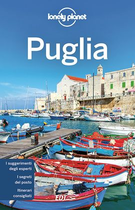 PUGLIA (ITA) -LONELY PLANET