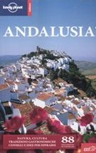 ANDALUSIA [ITA] -LONELY PLANET