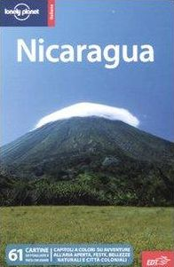 NICARAGUA (ITA) -LONELY PLANET