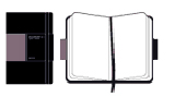 PLAIN BOOK FOLIO A4 [21X30] LISAS -MOLESKINE