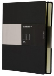 BINDER CLASSEUR (CARPETA DE ANILLAS A4) -MOLESKINE