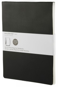 PLAIN REPORTER NOTEBOOKS 2 COMPATIBLE IPAD