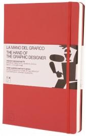 MANO DEL GRÁFICO, LA - THE HAND OF THE GRAPHIC DESIGNER (2 VOLS.) - MOLESKINE