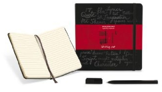WRITING SET [CAJA REGALO ESCRITURA] -MOLESKINE