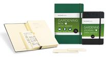 GARDENING BOX [CAJA REGALO DE JARDINERIA] -MOLESKINE PASSIONS
