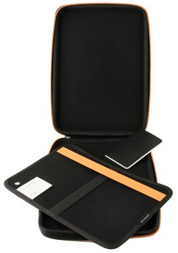 TABLET SHELL [ESTUCHE PARA TABLET] -MOLESKINE