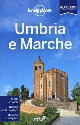 UMBRIA E MARCHE (ITA) -LONELY PLANET
