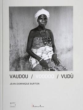 VAUDOU/VOODOO/VUDU