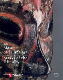 MASQUES DE L'HIMALAYA / MASKS OF THE HIMALAYAS