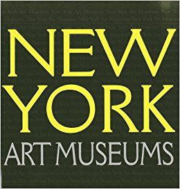NEW YORK. ART MUSEUMS [CAS-ITA-POR-ENG]