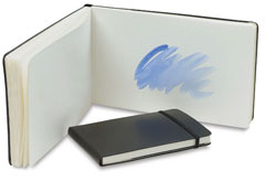 ACUARELA, CUADERNO [14X9 EN BLANCO] WATERCOLOUR POCKET -MOLESKINE