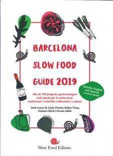 2019 BARCELONA SLOW FOOD