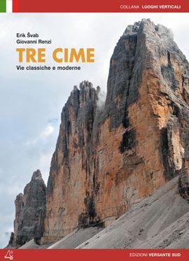 TRE CIME [ITA]. VIE CLASSICHE E MODERNE