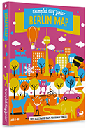 BERLIN (JUNIOR) [MAPA TELA] -CRUMPLED CITY JUNIOR