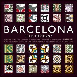 BARCELONA. TILE DESIGNS