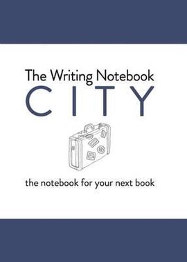 WRITING NOTEBOOK CITY, THE