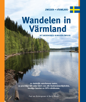 WALKING IN VARMLAND (SWEDEN)