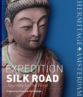 EXPEDITION SILK ROAD