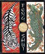 FENG SHUI. BOOK & CARD PACK