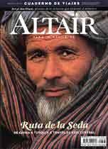 10 RUTA DE LA SEDA -ALTAIR REVISTA (2ª EPOCA)