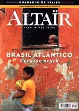 12 BRASIL ATLANTICO -ALTAIR REVISTA (2ª EPOCA)