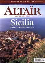 15 SICILIA -ALTAIR REVISTA (2ª EPOCA)