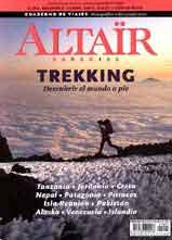 1 TREKKING -ESPECIAL REVISTA ALTAIR (2ª EPOCA)