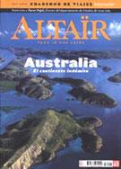 25 AUSTRALIA -ALTAIR REVISTA (2ª EPOCA)