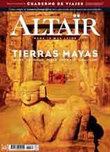 30 TIERRAS MAYAS -ALTAIR REVISTA (2ª EPOCA)