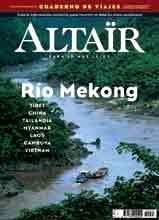 35 RIO MEKONG -ALTAIR REVISTA (2ª EPOCA)