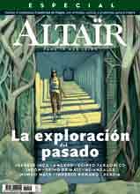 10 LA EXPLORACION DEL PASADO -ESPECIAL REVISTA ALTAIR (2ª EPOCA)