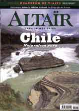 17 CHILE - ALTAIR REVISTA (2ª EPOCA)