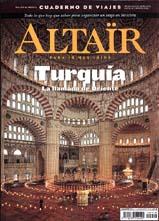 19 TURQUIA -ALTAIR REVISTA (2ª EPOCA)