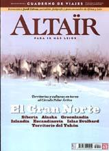 21 EL GRAN NORTE -ALTAIR REVISTA (2ª EPOCA)
