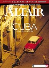 26 CUBA -ALTAIR REVISTA (2� EPOCA)