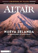 33 NUEVA ZELANDA -ALTAIR REVISTA (2ª EPOCA)