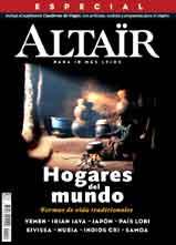 12 HOGARES DEL MUNDO -ESPECIAL REVISTA ALTAIR (2ª EPOCA)